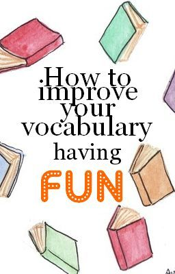 how to expand your vocabulary