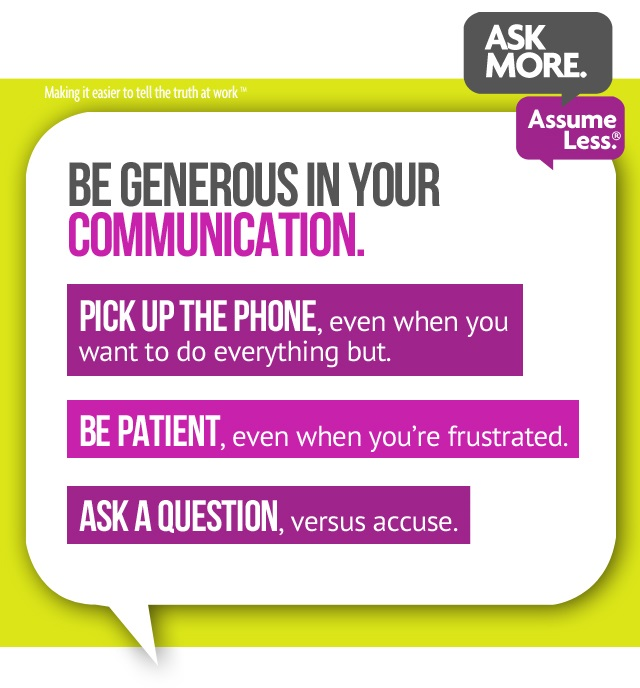 effective communication in the workplace