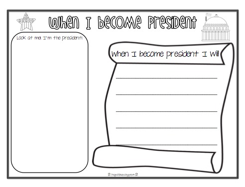 3rd Grade Writing Prompt