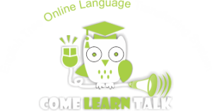 Come Learn Talk
